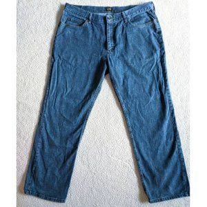 Lee relaxed fit jeans 40x30 ~EUC~